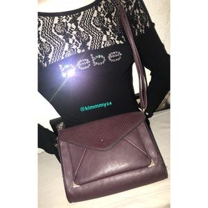Side purse Kohl's Apt.I9